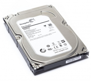 SEAGATE Barracuda ST1000DM010(1TB) 3.5