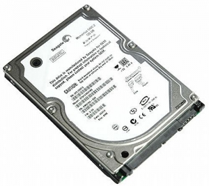 SEAGATE Barracuda ST4000DM004 (4TB) 3.5