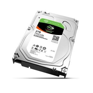 Seagate FireCuda2TB for PC ST2000DX002