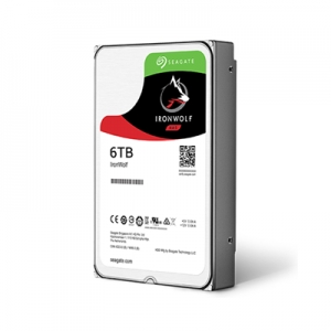 Seagate IronWolf™ - 6T (NAS-SEVER) ST6000VN0041