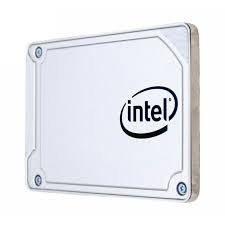 Intel SSD 128Gb 545s 2.5 ''  Read 550 Mb/s Write 500 Mb/s