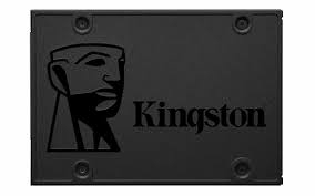 Kingston SSD  SA400S37/ 240 GB / 2.5