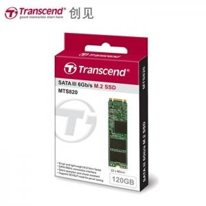 SSD Transcend  M.2 2280 - 120GB, SATA3