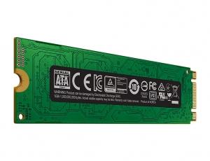 SSD Samsung 860 EVO M.2 Sata III 500GB (MZ-N6E500BW)