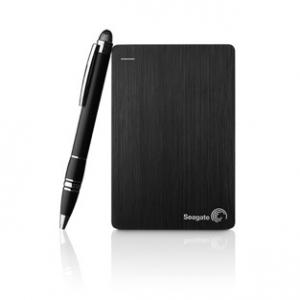 Ổ cứng di động Seagate Backup Plus 1TB USB 3.0 - Màu Đen (STDR1000300)