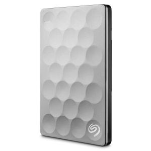 Ổ cứng di động Seagate Backup Plus Portable 2TB Ultra Slim Platinum (STEH2000300)
