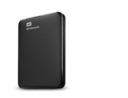 Ổ cứng di động WD Elements Portable 1TB 2.5 - USB 3.0