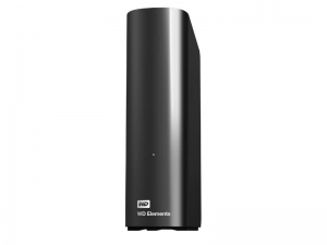 Ổ cứng di động WD Elements Desktop 2TB 3.5 - USB 3.0