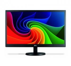 Màn hình máy tính AOC E970SWNL 18.5'' HD 5ms