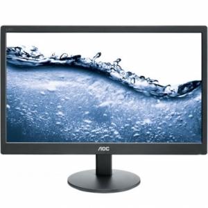 Màn hình máy tính AOC E2070SWN 19.5''