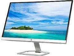 Màn hình máy tính HP 23er T3M77AA 23 inch - màu trắng