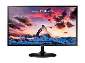 Màn hình máy tính Samsung LS24F350FHEXXV LED 23.5 inch