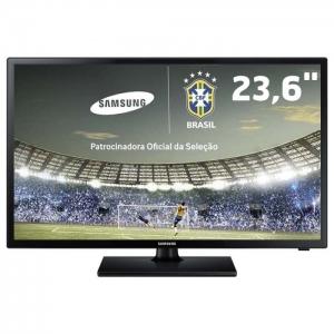 Màn hình máy tính Samsung LT24D310ARMXV LED 23.6 inch (Tích hợp Tivi)
