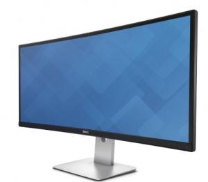 Màn hình máy tính Dell U3415W Ultrasharp 34 inch Curved ( màn hình cong)