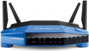 Linksys WRT1900ACS Dual-Band Wifi-Router