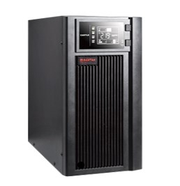 Bộ lưu điện UPS SANTAK TRUE ONLINE 6KVA - MODEL C6K (LCD)