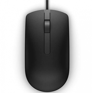 Mouse Dell  MS116  -Mouse quang