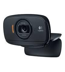 Webcam Logitech HD B525