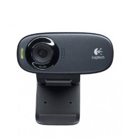 Webcam Logitech HD C310