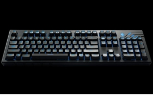 Bàn phím cơ CM Storm QuickFire Ultimate Blue Led Blue Switch