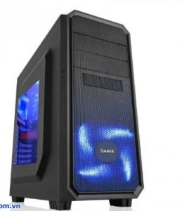 Case SAMA Ranger R09 Black
