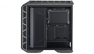 vỏ case máy tính Cooler Master HAF H500P RGB tempered glass