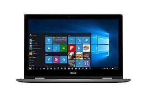 Dell Inspiron 5379  YN0N2  -  Bạc  màn hình xoay 360 - Vỏ nhôm
