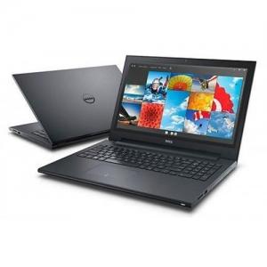Dell Inspiron N3567PWP63F002 - TI54100 -  Đen