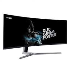 LED Samsung 49' –  LC49HG90DMEXXV - Curved LED