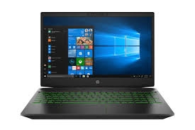 HP Pavilion Gaming 15-cx0178TX (5EF41PA)