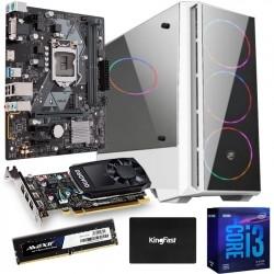 STANDARD WORKSTATION SW20 (i3-9100F/8GB RAM/240GB SSD/Quadro P400)