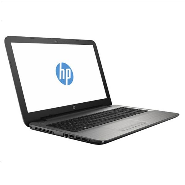 HP 15-bs557TU (2GE40PA) - bạc